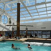 """Even if you love kids, admit it, sometimes you just don't want to be around them. :-)<br /> <br /> If that's the case head to the """"Solarium"""" which is the Adults only pool onboard."""