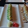 And the rolls & nigiri were pretty tasty as well!