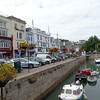 When in Dartmouth make sure to stroll around the Harbor to check out their friendly shops and yummy bakeries!