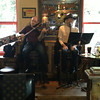 "When in Rome ""Do as the Romans do"" and when in Dublin ""Do as the Dubliners do""... so of course we had to head to a Pub, have a Beer and enjoy some Irish Music! :-)"