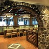 """The Cellars"" is a great place to grab a glass of wine before heading to dinner for the evening."