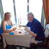 "Well, after 5 nights in Rome it was time for us to check out the # 1 rated Cruise-line in their category for 19 years in a row, ""Crystal Cruises""... do we look Happy to be onboard? :-)<br /> <br /> If you'd like to check out our full review of our time onboard with Crystal then visit our blog post here: <br /> <a href=""http://nancyandshawnpower.com/crystal-cruises-review/"">http://nancyandshawnpower.com/crystal-cruises-review/</a>"