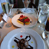 And the desserts were pretty amazing too! :-)