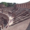 "Here's an ""Inside"" look at the Colosseum... click play to check it out."