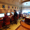 "By the way, it's not all fun & games on ""Crystal Symphony"" as u must be thinking with all we showed you... you can learn things too... here in the Computer Lab they offer Free courses on things like how to use your iPad, how to edit pics & Movies, etc. Who would have thought after a Crystal Cruise you'd go home much more technology advanced. :-)"