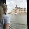 Check out these next 2 pictures to see why you ALWAYS want to stay in the upper deck rooms with french balconies on River Cruises… you wouldn't want to miss views like this while getting ready for dinner or spending a relaxing afternoon in your room!!