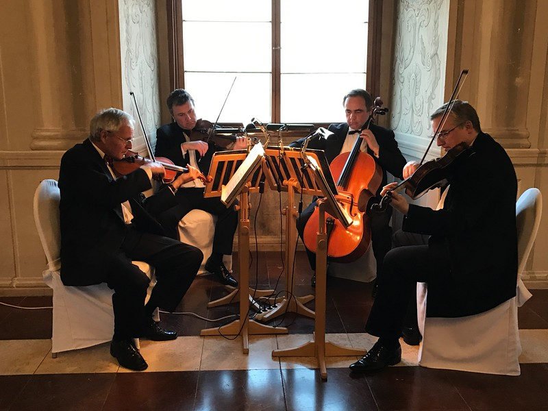 …and music during our private dinner were all exceptional!!