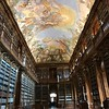 "For sure a major highlight while in Prague was our private tour of a Baroque Library at the Strahov Monastery up at Prague Castle… it was pretty amazing being in these rooms, all by ourselves, while the other visitors peered in over the velvet ropes they weren't allowed to cross.<br /> <br /> If you've read much of Tauck's literature or talked to past guests of their's, you've no doubt heard about the ""exclusive"" access they have in many places due to their long, long history and this was another example of that… what an experience!!"