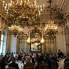 Check out the fabulous setting we enjoyed that evening and the super-talented performers