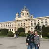 Our next stop brought us to one of the most Beautiful cities in the World… Vienna, Austria! We could put 1,000 pictures in here and it still wouldn't do justice to the Beautiful buildings, statues & parks that are everywhere in Vienna's historic centre.<br /> <br /> Check out these next bunch of pictures to see how Beautiful Vienna is.