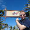 "Voted ""Favorite Port Stop"" by many who do a Disney Cruise in the Caribbean or Bahamas, during our 4 night Bahamas Cruise on the ""Magic"" we made our 1st ever visit to ""Castaway Cay"" which is Disney's private Island in the Bahamas. We've been to a few private Islands/Beaches in this area (Princess Cay, CocoCay & Labadee) but Disney's Island is for sure above the rest when it comes to size, unique options for families & adults, food during the BBQ & overall having a FUN theme park feel & creativity!"
