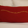 """There's the welcoming pillow and words we came back to every-night during our """"Magical"""" Cruise... very nice! :-)<br /> <br /> We have to say, this being our 29th Cruise we feel like we've seen most everything when it comes to Cruises but we can honestly say our 1st ever """"Disney"""" Cruise pleasantly surprised us in many ways!!<br /> <br /> The ship was gorgeous, the staff & food was excellent and this ship had many unique features you won't find on other mainstream ships in the industry.<br /> <br /> Yep, you pay more for a Disney Cruise then the others but worth every penny... we'll definitely Cruise Disney again in the future and will be Highly recommending it to others, especially anyone with a young family or those like us who don't have kids but are young at heart and Love everything Disney! :-)<br /> <br /> For more info you can read our full blog post review here about our amazing Cruise on the """"Disney Wonder"""": <a href=""""http://nancyandshawnpower.com/disney-wonder-cruise-review/"""">http://nancyandshawnpower.com/disney-wonder-cruise-review/</a>"""