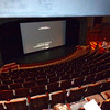 "A unique feature on the Disney Wonder is it's authentic movie theatre, the ""Buena Vista Theatre"".  As Disney owns their own movies they play 1st-run movies there and even show premieres the same time they do on land... something you won't find anywhere else at sea!"