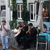 "In many places around Lisbon, especially the Alfama District, lots of restaurants offer traditional ""Fado"" music... defintiely take some time to check these guys out as they perform some very passionate, unique songs & music."