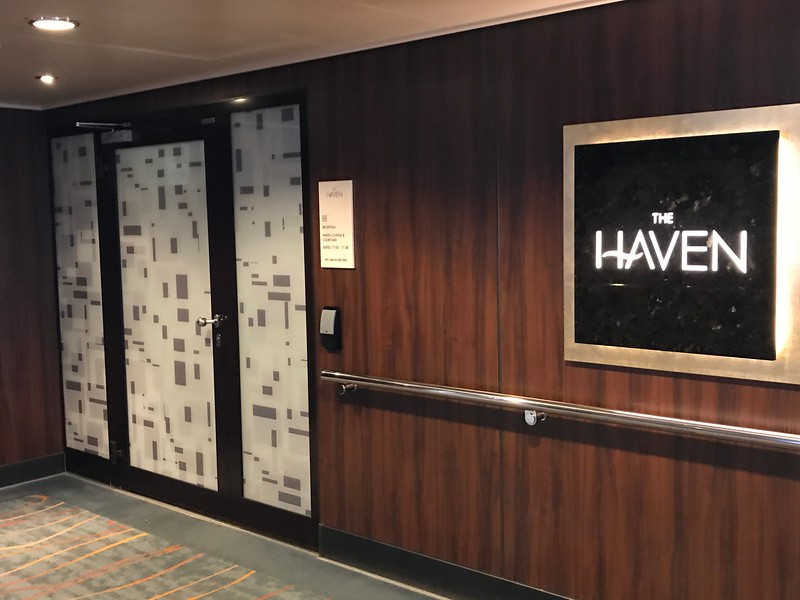 """If you like to live the """"High-Life"""" when at Sea in your own Private serenity (while having access to the rest of the ship's amenities) make sure to ask us about """"The Haven"""" when booking your next Norwegian Cruise... if you visit here <a href=""""http://gallery.nancyandshawnpower.com/CruiseVacations/Caribbean-Norwegian-Epic/i-qCpRfm2"""">http://gallery.nancyandshawnpower.com/CruiseVacations/Caribbean-Norwegian-Epic/i-qCpRfm2</a> which is a Gallery of ours where we stayed in a """"Haven"""" Suite we talk about some of the great things you'll experience in the Haven if you choose to stay in one of these Luxurious Suites yourself."""