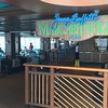 "Like on all Norwegian ships ""Escape"" has lots of restaurants to choose from like Cagney's Steakhouse, La Bistro French, La Cucina Italian & Teppanyaki... but being Norwegian's newest ship it has some unique places to eat & drink as you'll see in the next few pics."