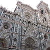 "There's the ""Basilica di Santa Maria del Fiore"", or the Cathedral (Duomo) in Florence... City after City of amazing architecture is what you get when in Italy... it's something else!!"