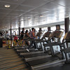 With all the food onboard we know you're thinking how do I not gain weight while Cruising... no worries, you always have the onboard Gym to work it off!!  So go ahead, have that cookie! :-)