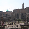 "The Roman Forum is another magnificent place to visit ""when in Rome"". :-)  This is one City we're sure we could visit dozens of times and still not see it all... a pretty spectacular place!!"