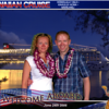 "After spending a couple of days exploring Oahu, it's time to Cruise the rest of the Hawaiian Islands... here's our embarkation picture as we board NCL's ""Pride of America"" for our 7 day Hawaiian Cruise... can't wait! :-)"
