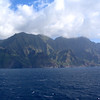 """Definitely a highlight of Cruising on the """"Pride of America"""" in Hawaii is sailing past the majestic """"Na Pali Coast ' in Kauai! You can only explore these towering sea cliffs by air, ocean or by foot...<br /> <br /> ...we went back to Hawaii on another Cruise in 2008 for our Honeymoon and saw this coast by Air which you can check out here: <a href=""""http://gallery.nancyandshawnpower.com/CruiseVacations/Hawaii-Pacific-Princess"""">http://gallery.nancyandshawnpower.com/CruiseVacations/Hawaii-Pacific-Princess</a><br /> <br /> ...and in 2011 while spending a week in Kauai we hiked part of """"Na Pali""""... check that out here: <a href=""""http://nancyandshawnpower.com/na-pali-coast-hike-kalalau-trail-hanakapiai-beach/"""">http://nancyandshawnpower.com/na-pali-coast-hike-kalalau-trail-hanakapiai-beach/</a>"""