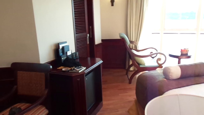 Here's a video of the top Suite on the ship, the Category SA. At 290 square feet it's smaller then the one in the back but much quieter and the views are best up here looking out front, seeing exactly what the Captain is seeing as you sail. Either way, all the rooms on the AmaPura are gorgeous and you can't go wrong no matter which Category you choose but we'll go over the pros & cons with you when booking to help you decide the best fit for you.