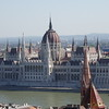 ...the Hungarian Parliament Building...