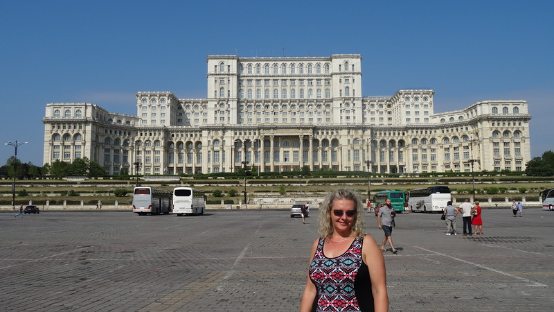 "Whether you go to Transylvania or not,  if you just do the 1 night stay in Bucharest you'll still enjoy a city tour pf Bucharest to see many sites such as the massive ""Palace of the Parliament"" building."