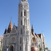 "...Matthias Church on ""Castle Hill""..."