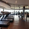 ...and of course a Gym to work off all those bad habits you developed during your Cruise!! :-)