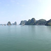 "There's one last shot of Halong Bay before we hopped of our boat & headed to the airport... talk about a great final memory of this place! :-)<br /> <br /> Well, after almost spending 3 weeks in this region we can for sure say Vietnam & Cambodia is one of the most Beautiful & Friendliest places we've ever been & we highly, highly recommend it to any travel lover... to take a River Cruise there yourself simply contact Shawn today & he'll help you to get the planning started.<br /> <br /> Want to read our Mekong Review?  If so, simply visit here today: <a href=""http://nancyandshawnpower.com/mekong-river-cruise-vietnam-cambodia-uniworld/"">http://nancyandshawnpower.com/mekong-river-cruise-vietnam-cambodia-uniworld/</a>"