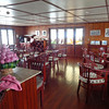 Definitely a popular place on the Orchid is the Bar up on the Sundeck! :-)<br /> <br /> The best part... free local spirits, beers & non-alcoholic drinks are included with your Cruise fare as well as complimentary house red & white wine during dinner & of course lots & lots of bottled water to cool you down during the hot, hot Southeast Asia days.