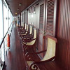 "On big Cruise ships there's over a dozen types of rooms on many ships making it super tough trying to figure out what's best for you.<br /> <br /> On the ""Orchid"" though there's just 2 choices which is a nice & simple decision... regular stateroom or suite. :-)<br /> <br /> Here's some footage of us walking you through our Stateroom to show you what your accommodations onboard will be like."