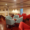 "Now normally when we show you around a ship in our photo gallery there can be dozens of pictures... there's only 5 on the ""Orchid"". :-)<br /> <br /> We loved it though as this small 3 deck ship was cozy & easy to get around & it meant excellent service & great comradery amongst fellow passengers!<br /> <br /> There's the movie/lecture area where we learned about the regions we were visiting & each night they played a relevant movie for what you'd be seeing the next day... very nice touch! :-)"