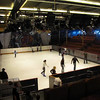 "We showed you earlier the Skating Rink onboard and how they do Ice shows here... well, here's some Video footage where you can see that, yes, even the guests can ""lace up"" and enjoy the Skating Rink too! :-)"