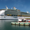 """There's a snap of our """"Home"""" for the week during our awesome Mexican Riviera Cruise that we did for Cruise # 20 on Royal Caribbean's """"Mariner of the Seas""""!"""