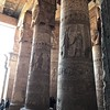 Look at how tiny the people look compared to the columns, it's amazing something like this could be built thousands of years ago!!