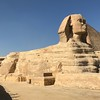 "Not to be outdone the ""Great Sphinx"" was a super impressive site as well!!"