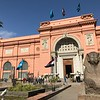 During our afternoon in Cairo we visited their famous Egyptian Museum.