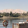 Views like this were abundant as we enjoyed our sailing time between Luxor & Aswan!
