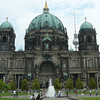 "And there's the ""Berliner Dom"" (Berlin Cathedral)... another amazing structure!!"