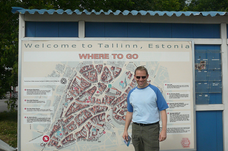 After visiting Denmark, Germany, Finland & Russia here we are at Country # 5 on our journey, visiting Estonia in the Beautiful City of Tallinn. Established over 900 years ago definitely one of the most unique places during our Northern Europe Cruise!
