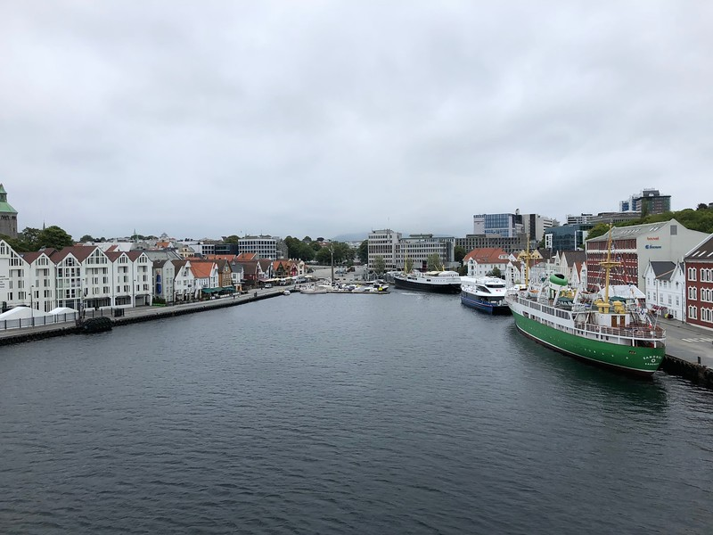 """Well, all good things must come to an end! :-(<br /> <br /> Our final stop was in Stavanger, Norway... as you'll see in this pic and the next several this was another pretty Norwegian city with interesting sites.<br /> <br /> Overall, it was a truly great 2 weeks in Norway & a destination we'd highly recommend if you're a Nature lover as it doesn't get much better then this!<br /> <br /> For our full written review of Norway, you can check out our blog post here: <a href=""""https://www.nancyandshawnpower.com/norway-cruise-review-crystal-serenity/"""">https://www.nancyandshawnpower.com/norway-cruise-review-crystal-serenity/</a><br /> <br /> Want to see our pics & videos of """"Crystal Serenity""""... then continue on!"""
