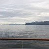 """As we made our way to the top of Norway this was a picture from our room's Balcony at 11pm... THAT'S why Crystal called this itinerary """"INTO THE MIDNIGHT SUN""""!! :-)<br /> <br /> Don't forget your eyeshades for a sailing up here! :-)"""