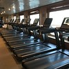 "If you're like us & you like to stay active when Cruising there's a full gym onboard ""Crystal Serenity"" with lots of treadmills, bikes, etc. as well as complimentary spin classes, yoga classes, etc.<br /> <br /> If you visit here you can then go enjoy all the food we did when onboard... ""Guilt Free""!! :-)"