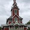 Unique Church, right! :-)