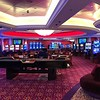 """Or, if spending some time with """"Lady Luck"""" is more your thing... there's a Casino with all the popular games onboard """"Crystal Serenity"""" too!!"""