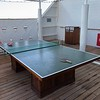 "Table Tennis anyone??<br /> <br /> ""Crystal Serenity"" has a couple of those too!! :-)"