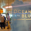 "As mentioned earlier, Geoffrey Zakarian's ""Ocean Blue"" restaurant is one of the most exciting new additions to come to the ""Seven Seas""... book your reservations early though or we can promise you'll have a tough time getting in!!"