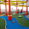 And don't forget the mini-golf area... it's always fun to play a few rounds while at sea! :-)